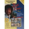 Bob Ross DVD 1 tim. Workshop.