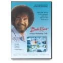 Bob Ross DVD 3 tim. Workshop