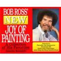 "Kursbok: ""New Joy Of Painting"""