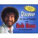 """Kursbok: """"Discover The Joy Of Painting"""""""